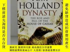 二手書博民逛書店王朝:凯撒家族兴亡史罕見Dynasty:The Rise and Fall of the House of Cae