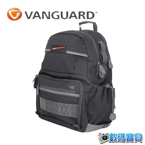 Vanguard 精嘉 唯影者 VEO42雙肩背包一機兩鏡 【劉氏公司貨】