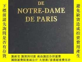 二手書博民逛書店monographie罕見de notre dame de parisY253406 viollet 出版