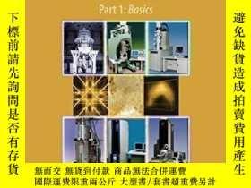 二手書博民逛書店Transmission罕見Electron MicroscopyY256260 David B. Willi