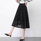 [預購+現貨]花網紗裙(4色)-裙-73450780 -pipima-53
