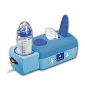 【TwinS伯澄】愛兒房-濕紙巾,牛奶保溫機(二合一功能,帶給寶寶溫暖的呵護)【送贈品】