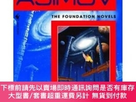 二手書博民逛書店Forward罕見the FoundationY454646 Isaac Asimov 著 Random H