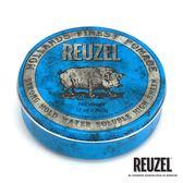 REUZEL Blue Pomade 藍豬超強水性髮油 340g