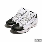 REEBOK 男 籃球鞋 QUESTION MID-GX5260
