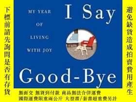 二手書博民逛書店Until罕見I Say Good-byeY256260 Susan Spencer-wendel Harpe