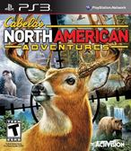 PS3 卡貝拉的北美冒險2011(美版代購)