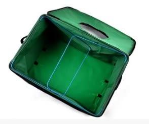 [協貿國際] 大號折疊方形水桶 3個價