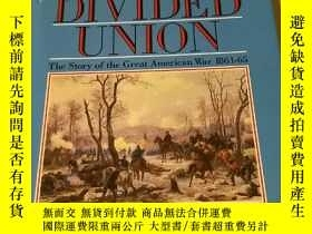 二手書博民逛書店The罕見Divided Union mY144640 內詳 內