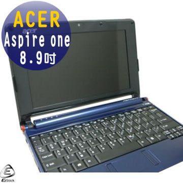 EZstick靜電式筆電LCD液晶螢幕貼-ACER ONE 8.9 吋 系列專用螢幕貼