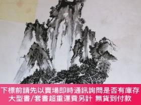 二手書博民逛書店The罕見Art of Chinese Brush Painting: Ink, Paper, Inspirati
