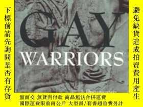 二手書博民逛書店Gay罕見WarriorsY256260 B. R. Burg Nyu Press 出版2001