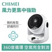 CHIMEI 奇美 DF-08F0CD 8吋3D擺頭循環扇