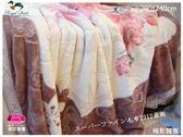 Royal Duck˙防瞞毛毯系列【梅影飄香】‧專櫃首選‧三菱極細毛布(200*240cm)0.8D超細緻款