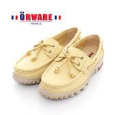 ORWARE-輕飄系超輕概念休閒鞋 /女 Y8641-04