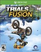 X1 Trials Fusion 特技摩托賽:聚變(美版代購)