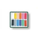 《享亮商城》B0912 12色-柔性粉彩條(短型) AP