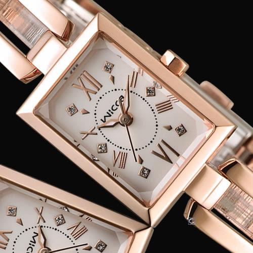 星辰 CITIZEN WICCA 愛戀甜心限量腕錶 BE1-020-23