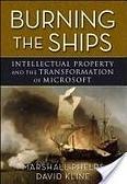 二手書 《Burning the Ships: Intellectual Property and the Transformation of Microsoft》 R2Y ISBN:0470432152