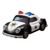 【Disney】夢幻米妮警察車(DM-12)
