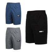 PUMA 男基本系列8吋短褲(休閒 慢跑 亞規≡體院≡ 582681