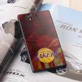 [ 機殼喵喵 ] SONY Xperia T2 Ultra D5303 XM50h 手機殼 客製化 照片 外殼 全彩工藝 SZ237 湖人隊