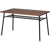 【這家子家居】Vintage 工業風 餐桌 書桌/桌椅/餐桌/辦公桌/星巴克/咖啡廳/民宿 (120CM)【A0380】