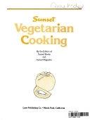 二手書博民逛書店 《Vegetarian Cooking》 R2Y ISBN:0376029110│Sunset Publishing Company