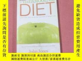 二手書博民逛書店The罕見Thermogenic Diet: Learn How Food Can Do the Hard Wor