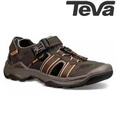 TEVA 護趾水陸多功能運動涼鞋Omnium 2 - 橄欖綠(男)