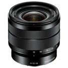 6期零利率 SONY E 10-18mm F4 OSS 超廣角變焦鏡頭 (SEL1018) 台灣索尼公司貨