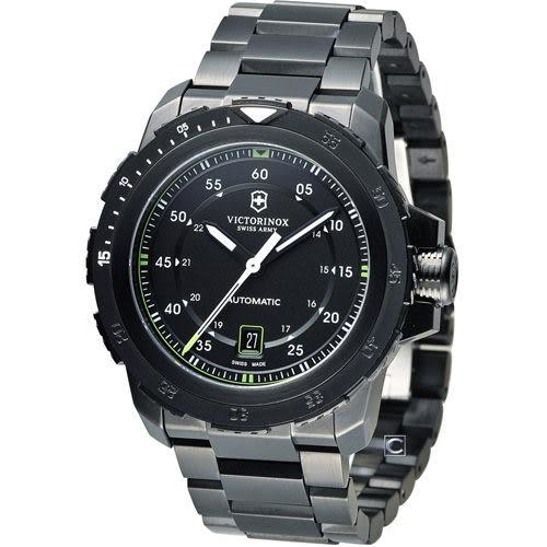 Victorinox ALPNACH 機械大三針腕錶 VISA-241684
