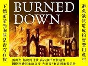 二手書博民逛書店The罕見Day Parliament Burned DownY