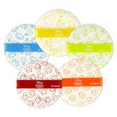 迪士尼TSUM TSUM氣墊粉撲 4入/包 多款可選◆86小舖◆