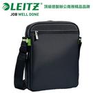 德國LEITZ 智慧商旅系列 6038 10吋黑色旅行包