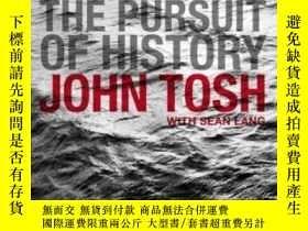 二手書博民逛書店The罕見Pursuit Of HistoryY256260 Tosh, John  Lang, Sean A