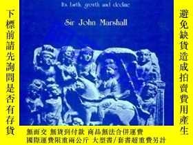 二手書博民逛書店The罕見Buddhist Art of Gandhara: The Story of the Early Sch