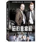 紐約重案組 第一季 DVD (音樂影片購)