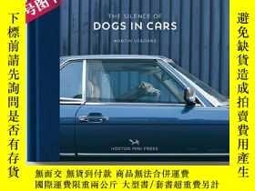 二手書博民逛書店The罕見Silence of Dogs in Cars 進口原版Y238343 Martin Usborne
