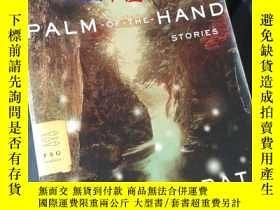 二手書博民逛書店Palm罕見of the Hand Stories 川端康成小說
