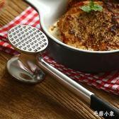展藝鋁合金肉 牛排豬排敲肉松肉嫩肉錘    LY7442『毛菇小象』