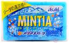 《松貝》朝日MINTIA清涼蘇打喉糖7g...