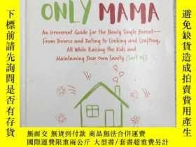二手書博民逛書店Mama,罕見Mama, Only Mama: A Single