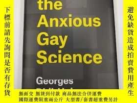 二手書博民逛書店Atlas,or罕見the Anxious Gay Scienc