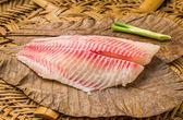 台灣好漁台灣生食級鯛魚片250-300g/包