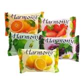 Harmony 水果香皂(75g) 款式可選【小三美日】