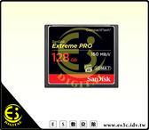 ES數位 SanDisk Extreme Pro CF 1067x 160MB/s 160M 128G 128GB 高速 記憶卡 搭載 UDMA7 群光公司貨