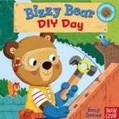 Bizzy Bear:DIY Day 動手做做看 熊熊新奇操作書(英國版)