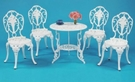 【南洋風休閒傢俱】戶外休閒桌椅系列-玫瑰...