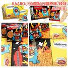 KAARO 小恐龍點心麵原味/辣味 點心麵(盒)